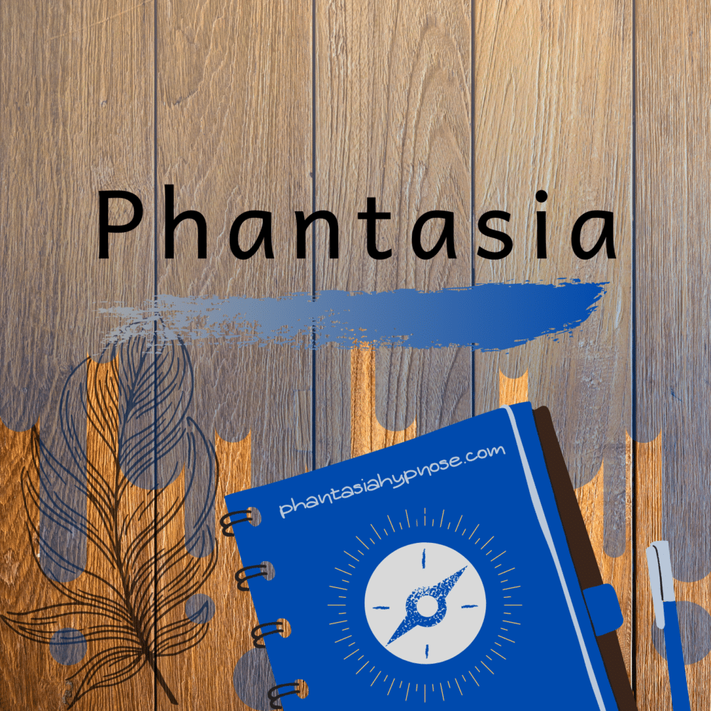 phantasia podcast